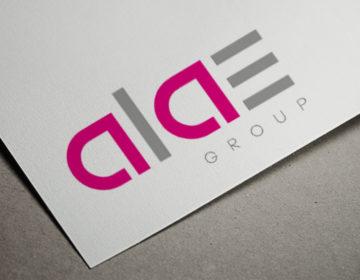 nové logo pro ALAE fashion concept