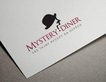 logo pro mystery shoppingovou agenturu