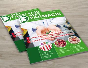 farmaceutický časopis