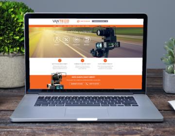 web pro servis měřičů rychlosti